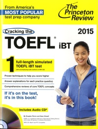Cracking the TOEFL IBT.pdf