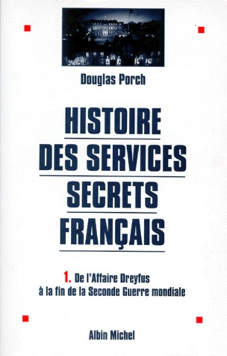 Douglas Porch - .