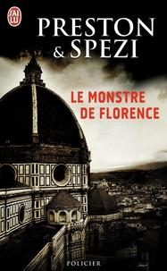 Douglas Preston - Le monstre de Florence.