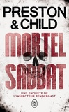 Douglas Preston et Lincoln Child - Mortel sabbat.