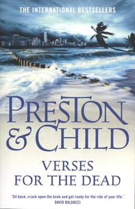 Douglas Preston et Lincoln Child - Verses for the Dead.