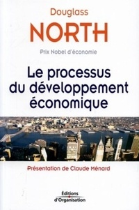 Douglass-C North - Le processus du développement économique.