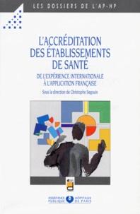 Christophe Segouin et  Douin - .