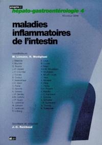 Robert Modigliani - Maladies inflammatoires de l'intestin.