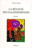 Doumbi-Fakoly - La révolte des galsénésiennes.