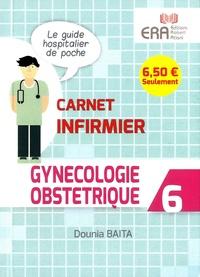 Gynécologie obstétrique - Dounia Baita |
