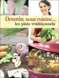 Dounia nous cuisine... les plats traditionnels.pdf