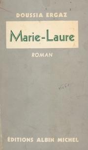 Doussia Ergaz - Marie-Laure.