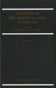 Handbook of Philosophical Logic- Volume 4 - Dov-M Gabbay  