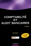 Dov Ogien - Comptabilité et audit bancaires.