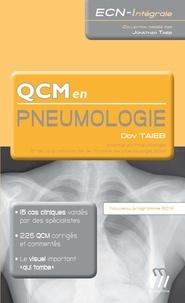 Dov Taieb - QCM en pneumologie.