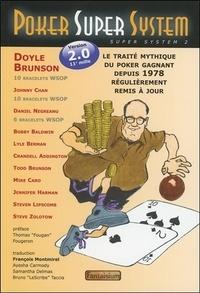 Doyle Brunson - Poker Super System : Version 2.0.