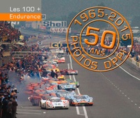 DPPI - Endurance, 1965-2015, 50 ans.
