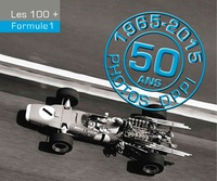 DPPI - Formule 1 - 1965-2015, 50 ans.
