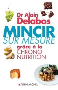 Téléchargez des livres gratuits Mincir sur mesure grâce à la chrono-nutrition RTF (Litterature Francaise)