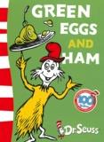 Dr. Seuss - Green Eggs and Ham.
