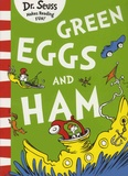Dr. Seuss - Green Eggs and Ham.
