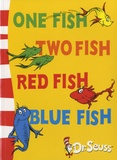 Dr. Seuss - One Fish, Two Fish, Red Fish, Blue Fish.