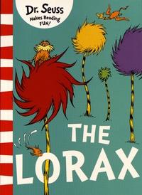 Dr. Seuss - The Lorax.