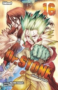 Riichirô Inagaki - Dr. Stone - Tome 16.