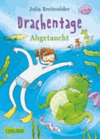 Drachentage 02 - Abgetaucht.
