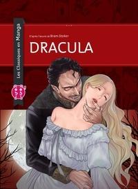 Virginia Nitouhei - Dracula.