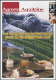 Agreste Aquitaine - Agreste Aquitaine N° 10, Septembre 200 : Les industries agro-alimentaires atout du développement local.