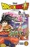 Akira Toriyama - Dragon Ball Super - Tome 11.