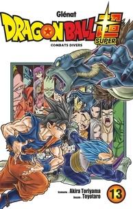 Akira Toriyama - Dragon Ball Super - Tome 13.