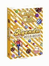 Deedr.fr Agenda Candy Crush Image