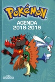 Dragon d'or - Agenda Pokemon.