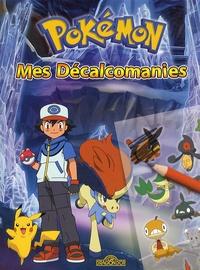 Dragon d'or - Mes décalcomanies Pokémon.