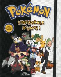 Dragon d'or - Pokémon L'intégrale d'Unys : .
