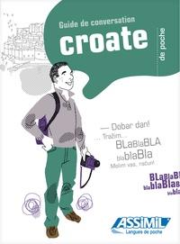 Dragoslav Jovanovic et Dora Glembay - Le Croate de poche.