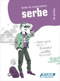 Ebook gratuit téléchargements google Le serbe de poche