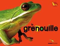 Dreaming Green et Ji-yeon Lim - La grenouille.