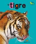 Dreaming Green et Ji-yeon Lim - Le tigre.