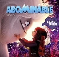 DreamWorks - Abominable Pearl - L'album du film.