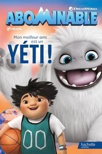 Abominable - Mon meilleur ami est un yéti!.pdf
