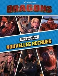 Dragons - Série graphique - Tome 1.pdf