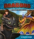 DreamWorks - Dragons - Au bout du monde.