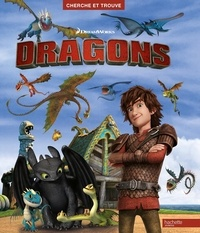 DreamWorks - Dragons.