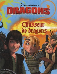 DreamWorks - Dragons - Chasseur de dragons.