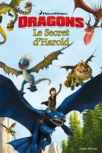 DreamWorks - Dragons - Le secret d'Harold.