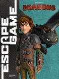 DreamWorks - Escape Game Dragons.