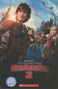 DreamWorks - How to Train Your Dragon 2. 1 CD audio