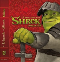 DreamWorks - La légende de Shrek.