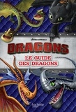 DreamWorks - Le guide des dragons.