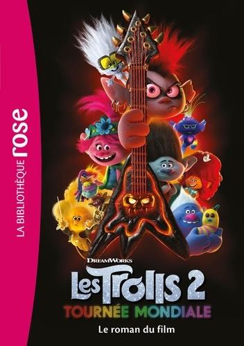Les Trolls 2. Tournée mondiale