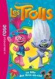 DreamWorks - Les Trolls Tome 10 : La fête des Arcs-en-ciel.